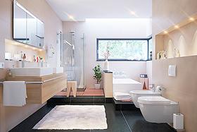 トイレとお風呂が一緒になっているお宅は特に注意!